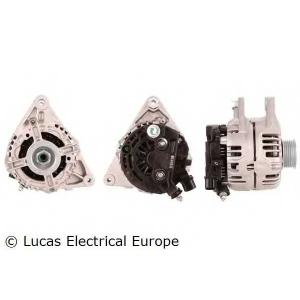 LUCAS ELECTRICAL LRB00513 Генератор