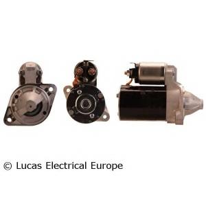 LUCAS ELECTRICAL LRS01743 Стартер