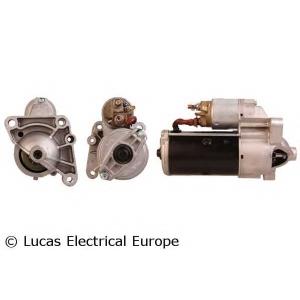 LUCAS ELECTRICAL LRT00240 Стартер