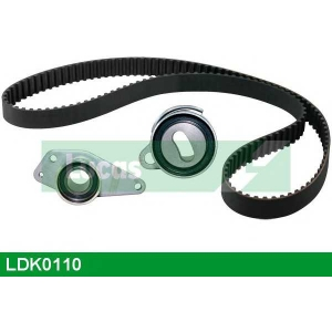 LUCAS LDK0110 Belt Set
