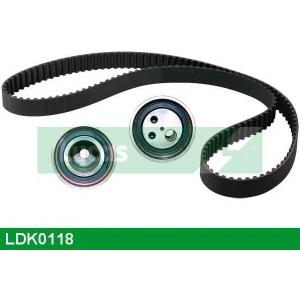 LUCAS LDK0118 Belt Set