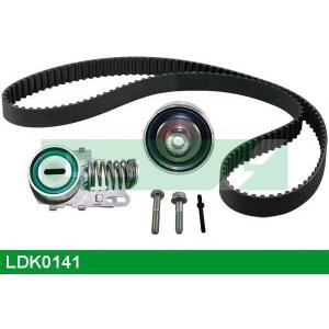 LUCAS LDK0141 Belt Set