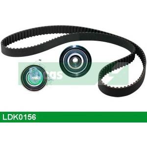LUCAS LDK0156 Belt Set