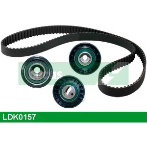 LUCAS LDK0157 Belt Set