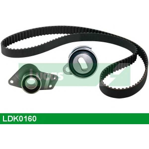 LUCAS LDK0160 Belt Set