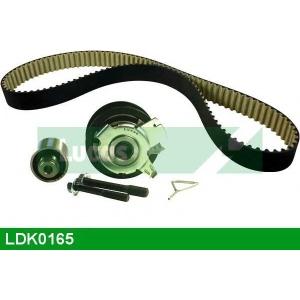LUCAS LDK0165 Belt Set