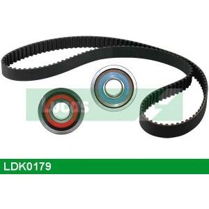 LUCAS LDK0179 Belt Set