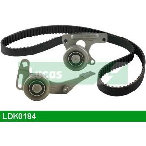 LUCAS LDK0184 Belt Set