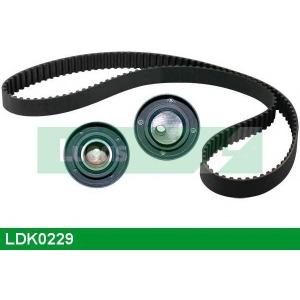 LUCAS LDK0229 Belt Set