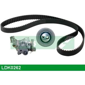 LUCAS LDK0262 Belt Set