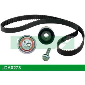 LUCAS LDK0273 Belt Set
