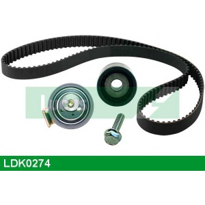 LUCAS LDK0274 Belt Set
