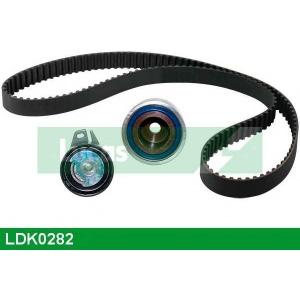 LUCAS LDK0282 Belt Set