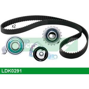 LUCAS LDK0291 Belt Set