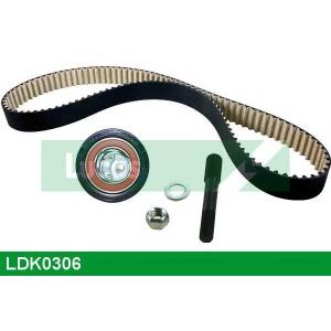 LUCAS LDK0306 Belt Set