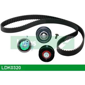 LUCAS LDK0320 Belt Set