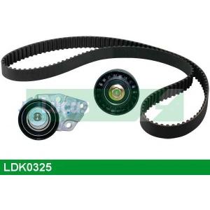 LUCAS LDK0325 Belt Set