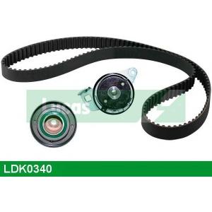 LUCAS LDK0340 Belt Set
