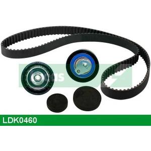 LUCAS LDK0460 Belt Set