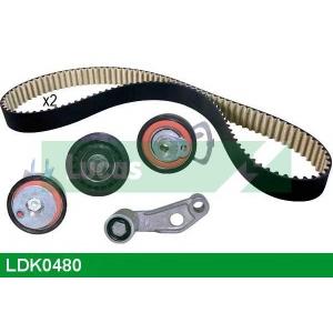 LUCAS LDK0480 Belt Set