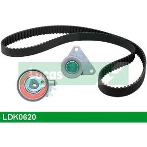 LUCAS LDK0620 Belt Set