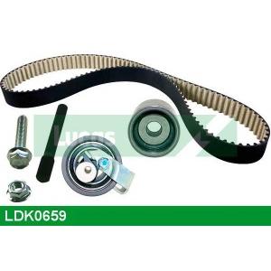 LUCAS LDK0659 Belt Set