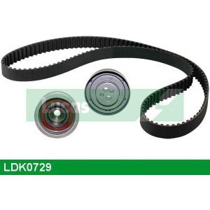 LUCAS LDK0729 Belt Set