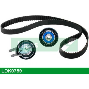 LUCAS LDK0759 Belt Set