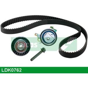 LUCAS LDK0762 Belt Set