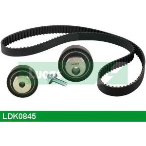 LUCAS LDK0845 Belt Set