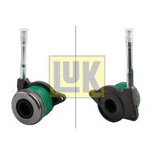 Центральный выключатель, система сцепления 510001010 luk - VOLVO S40 I (VS) седан 2.0
