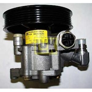 Гидравлический насос, рулевое управление 541008210 luk - MERCEDES-BENZ M-CLASS (W163) вездеход закрытый ML 320 (163.154)