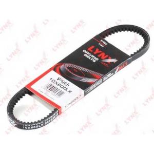 LYNX 10x600lx Ремень клиновой