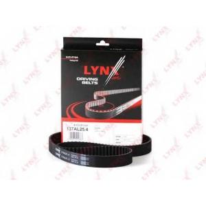 LYNX 137al25.4 Ремень грм