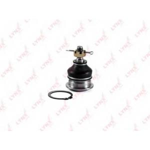 LYNX c1025lr Шаровая опора верхняя l/r (? 35,5mm)