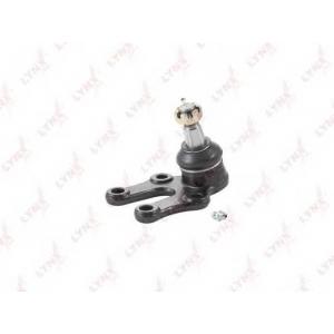 LYNX c1067lr Шаровая опора нижняя l/r