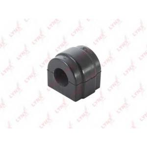LYNX c8731 Втулка стабилизатора / перед. подв. (? 29mm)