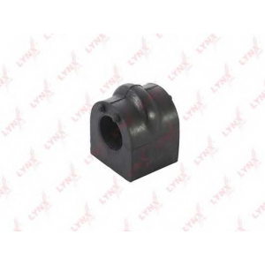 LYNX c8954 Втулка стабилизатора / зад. подв. (? 15,5mm)