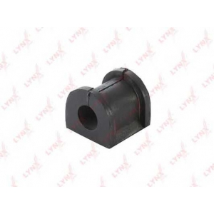 LYNX c8995 Втулка стабилизатора / зад. подв. (? 16mm)