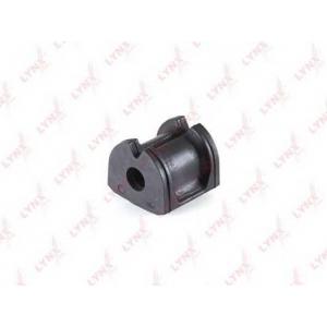 LYNX c9076 Втулка стабилизатора / зад. подв. (? 15mm)