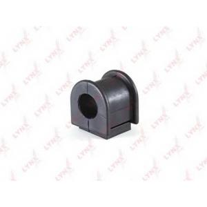 LYNX c9099 Втулка стабилизатора / перед. подв. (? 23mm)