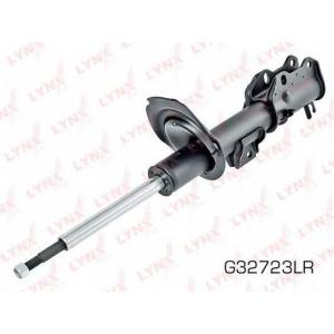 LYNX g32723lr Стойка амортизационная передняя
