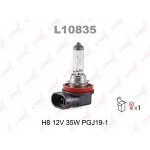 LYNX l10835 Лампа галогеновая