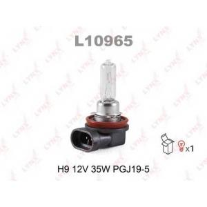 LYNX l10965 Лампа галогеновая