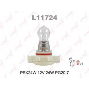 LYNX l11724 Лампа накаливания