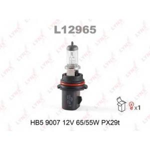 LYNX l12965 Лампа галогеновая