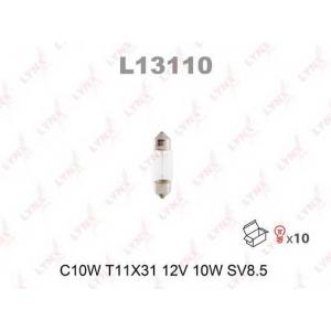 LYNX l13110 Лампа накаливания
