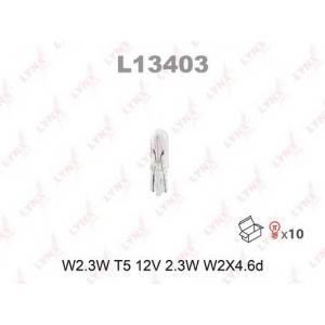 LYNX l13403 Лампа накаливания