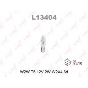 LYNX l13404 Лампа накаливания