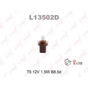 LYNX l13502d Лампа накаливания